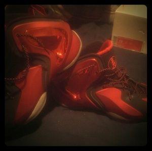 Nike Lol Penny Posite